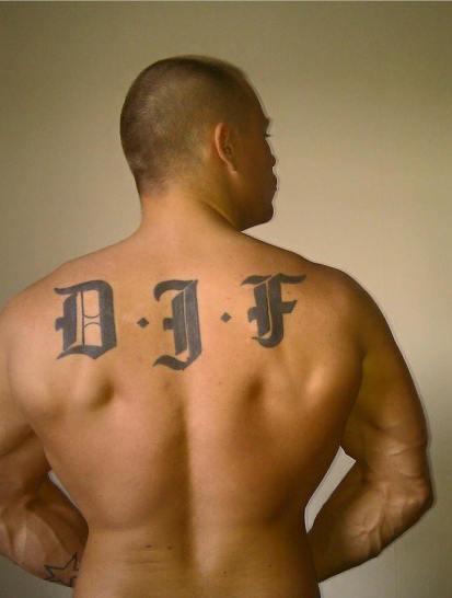 D.I.F