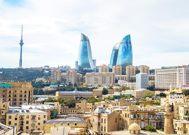 Kontakt Baku